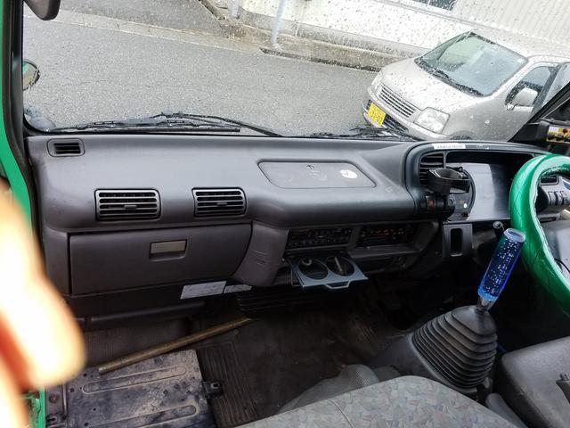 いすゞ エルフトラック 塵芥車 2t プレスパッカ