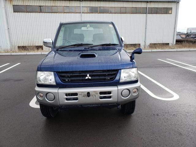 V ターボ 4WD(8枚目)
