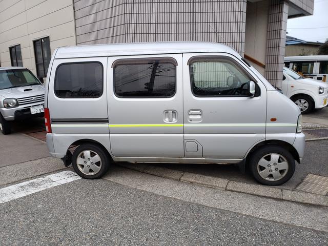 ジョイポップターボ オートマ 4WD タービン交換済み(2枚目)