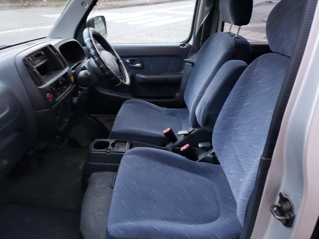 ジョイポップターボ オートマ 4WD タービン交換済み(12枚目)