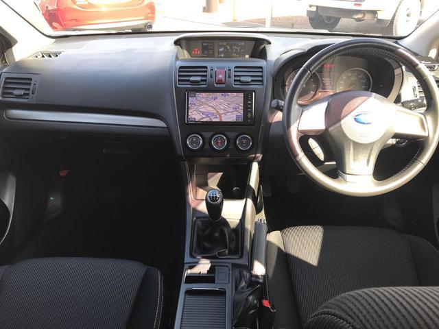 1.6i-L 4WD 5速マニュアル メモリーナビフルセグ(17枚目)