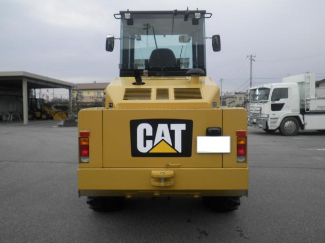 CAT 910H 名機910H ワンオーナー 239h 尿素フリー