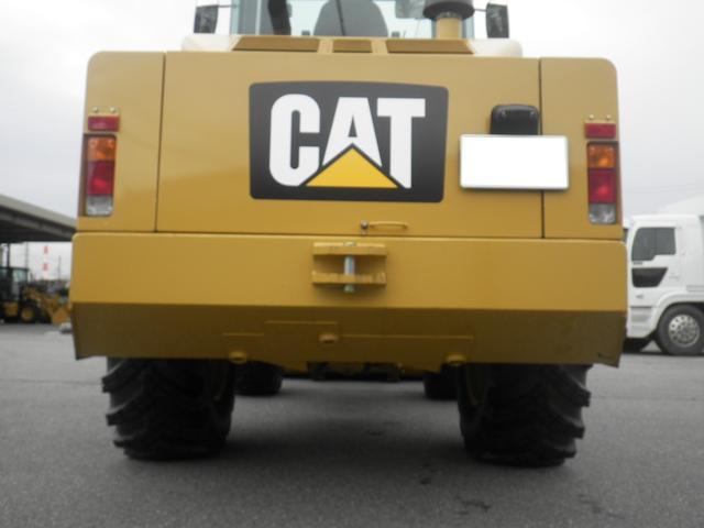 CAT 910H ホイールローダ  239h ワンオーナー 除雪のみ使用