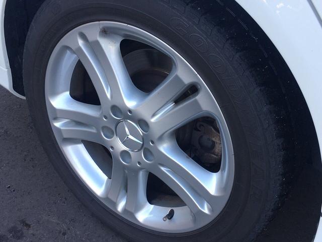 メルセデス・ベンツ M・ベンツ E350 4マチック ワゴン アバンギャルド 本革 左H