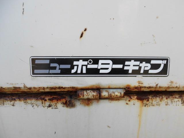 マツダ ポーターキャブ ベースグレード 4速マニュアル