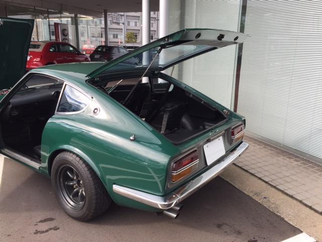 240Z(9枚目)