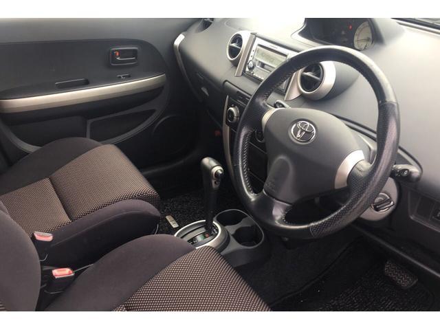 トヨタ イスト 1.5S Lエディション HID キーレス