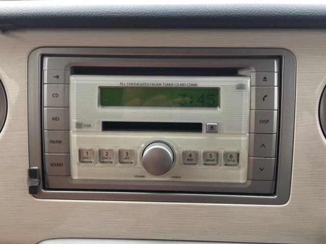 マツダ スピアーノ XS キーレス CD MD