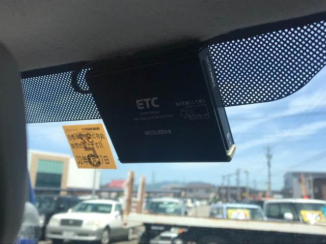 G キーレスプッシュスタート ETC CDデッキ(20枚目)