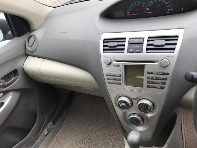 X 4WD 純正CD ワンオーナー車(7枚目)