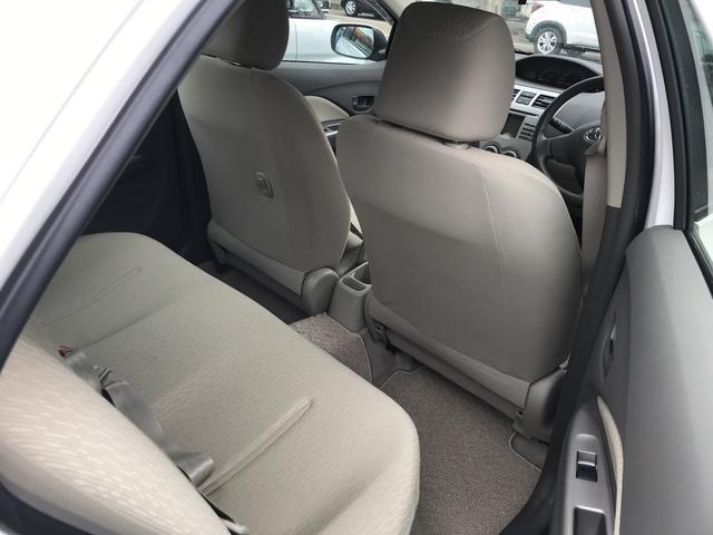 X 4WD 純正CD ワンオーナー車(18枚目)