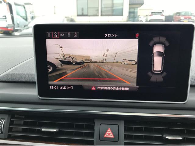 「アウディ」「A4」「ステーションワゴン」「石川県」の中古車24