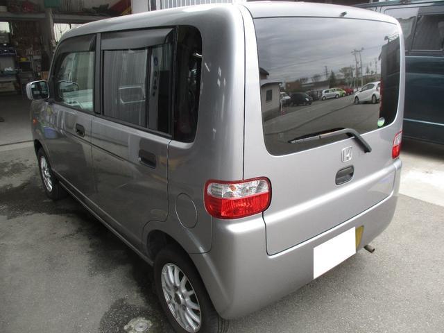 「ホンダ」「ザッツ」「コンパクトカー」「富山県」の中古車2