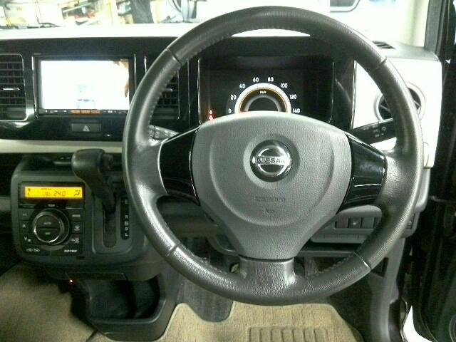 660 X FOUR 5ドア DCVT 4WD 4人(8枚目)