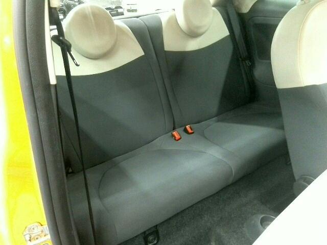 「フィアット」「500(チンクエチェント)」「コンパクトカー」「石川県」の中古車12