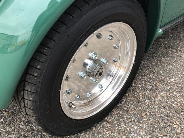 ローバー ローバー MINI 35thアニバーサリー HI-LOキット メッキパーツ新品