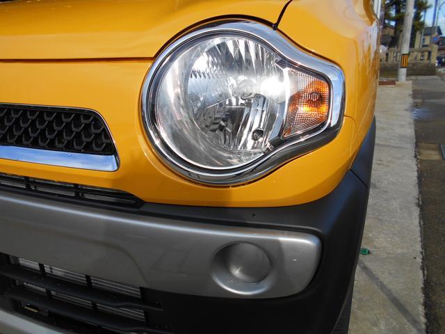 G 4WD 届出済未使用車 デュアルカメラ スマートキー(6枚目)
