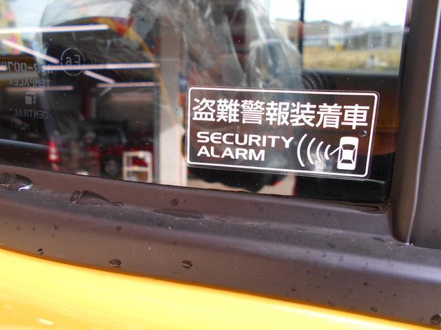 G 4WD 届出済未使用車 デュアルカメラ スマートキー(10枚目)