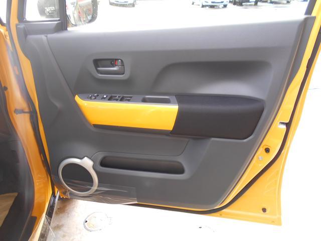 G 4WD 届出済未使用車 デュアルカメラ スマートキー(19枚目)