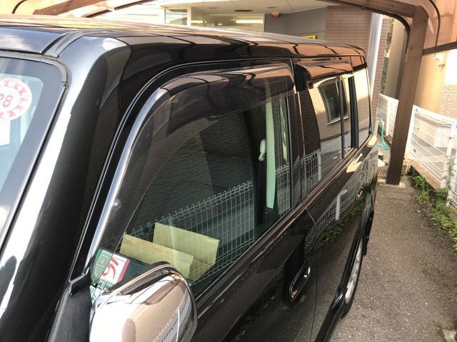 トヨタ bB S Wバージョン 7型ポータブルナビワンセグ  フルエアロ