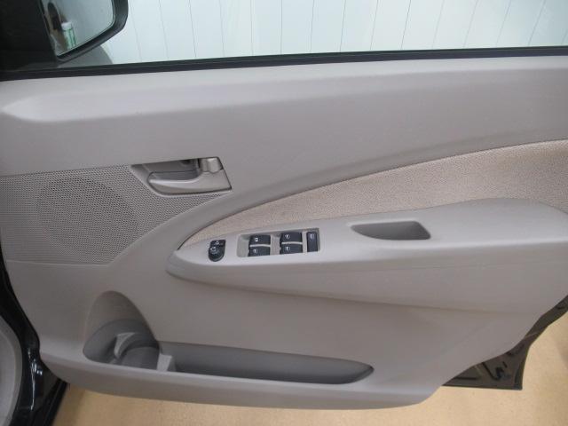 運転席内側