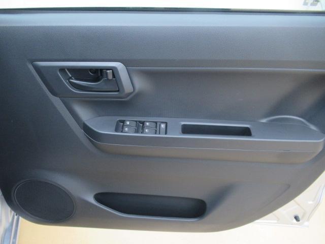 運転席ドア内側の写真です