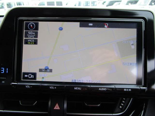 G ナビゲーション キーフリー ハイブリッド車 クルーズコントロールシートヒーター バックカメラ(9枚目)