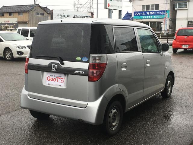 ホンダ ゼスト D CD キーレス