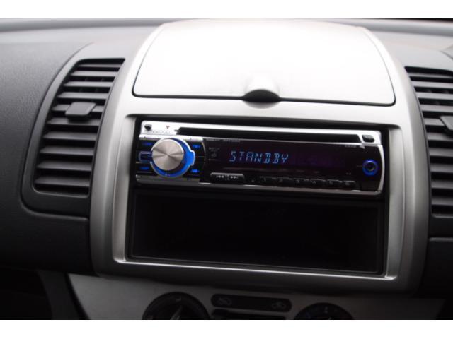 日産 ノート 15X 2WD インテリジェントキー