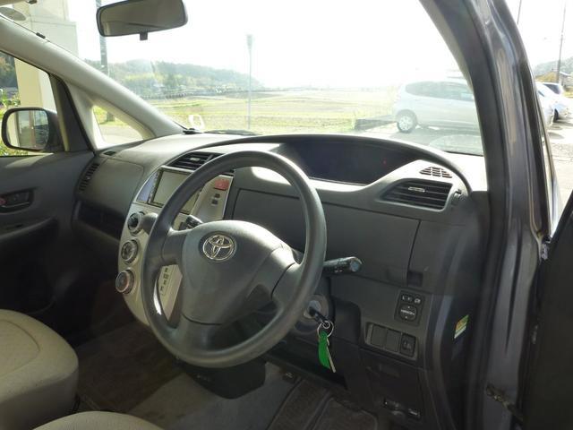 X 4WD純正HDDナビTVフルセグ CD ETC付(11枚目)