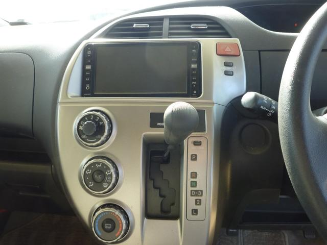 X 4WD純正HDDナビTVフルセグ CD ETC付(12枚目)