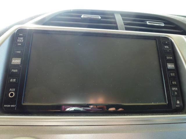 X 4WD純正HDDナビTVフルセグ CD ETC付(18枚目)