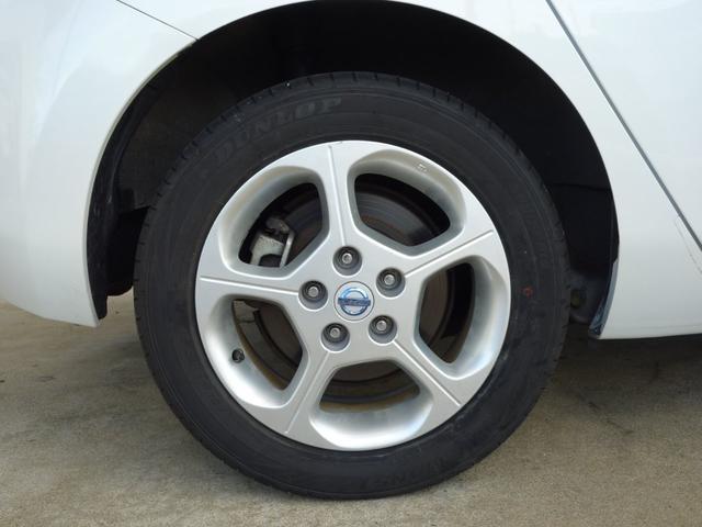 「日産」「リーフ」「コンパクトカー」「石川県」の中古車21