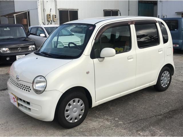 「ダイハツ」「ムーヴラテ」「コンパクトカー」「石川県」の中古車5