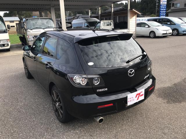 「マツダ」「アクセラスポーツ」「コンパクトカー」「石川県」の中古車22