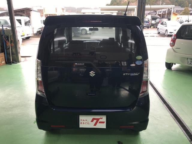「スズキ」「ワゴンRスティングレー」「コンパクトカー」「石川県」の中古車24