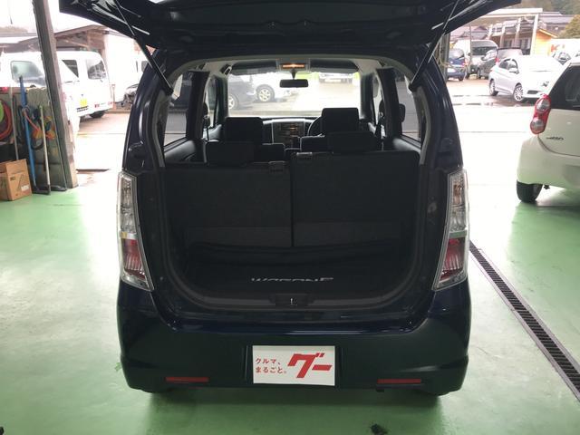 「スズキ」「ワゴンRスティングレー」「コンパクトカー」「石川県」の中古車27