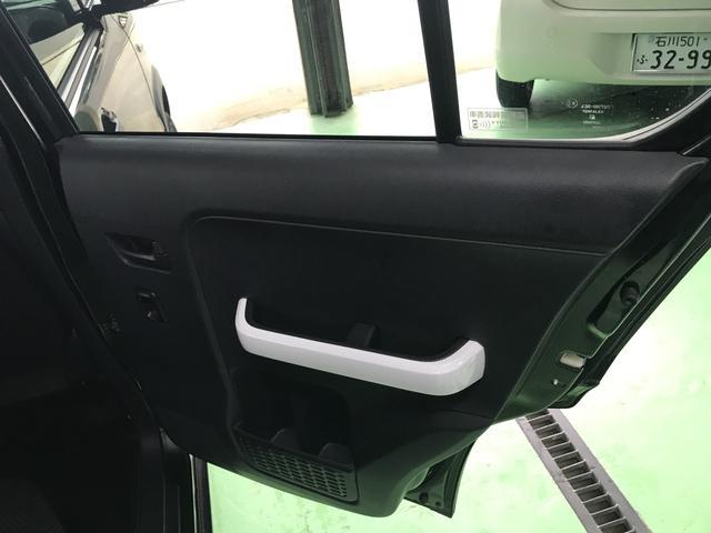 「スズキ」「ハスラー」「コンパクトカー」「石川県」の中古車37