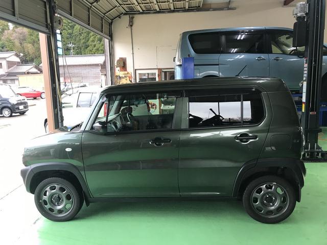 「スズキ」「ハスラー」「コンパクトカー」「石川県」の中古車38