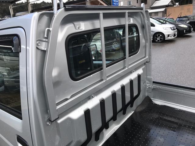 「スズキ」「キャリイトラック」「トラック」「石川県」の中古車34