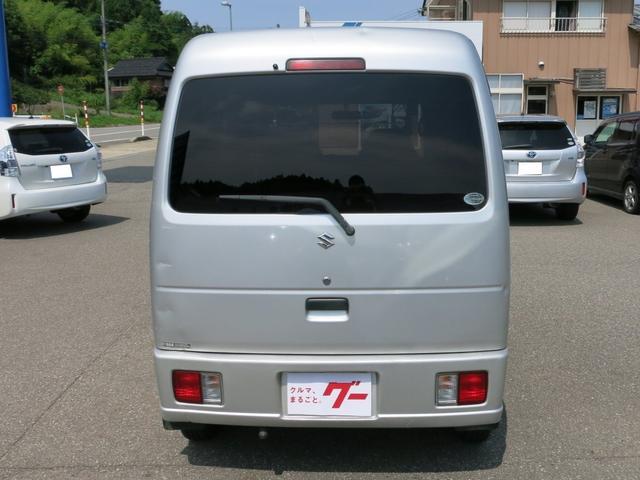 「スズキ」「エブリイ」「コンパクトカー」「石川県」の中古車3