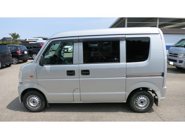 「スズキ」「エブリイ」「コンパクトカー」「石川県」の中古車5