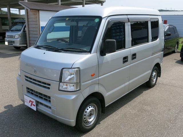 「スズキ」「エブリイ」「コンパクトカー」「石川県」の中古車7