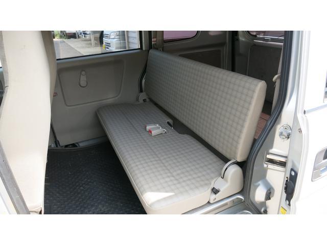 「スズキ」「エブリイ」「コンパクトカー」「石川県」の中古車14
