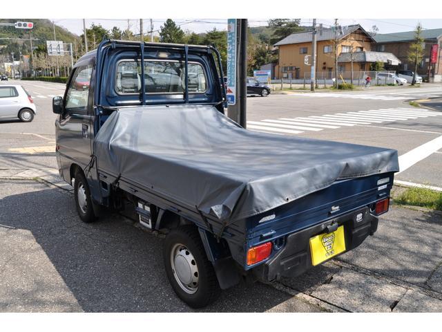 「スバル」「サンバートラック」「トラック」「石川県」の中古車6