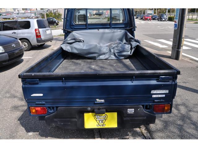 「スバル」「サンバートラック」「トラック」「石川県」の中古車7