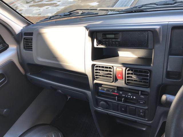 KC エアコン パワステ 4WD(7枚目)