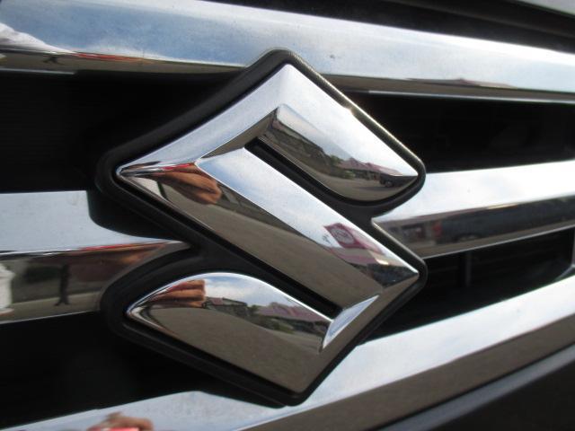スズキ ワゴンR FXリミテッドII 4WD 革巻ハンドル CD 純正アルミ