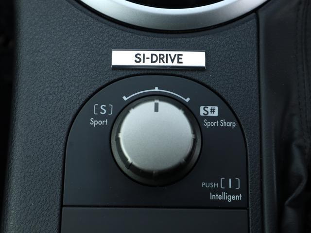 スポーツモード、スポーツ#モード、インテリジェンスモードからなるSIドライブ!お楽しみくださいませ♪