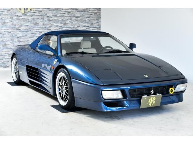 「フェラーリ」「フェラーリ 348」「オープンカー」「石川県」の中古車2